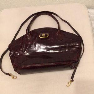 Paola Del Lungo Vintage bag good condition.